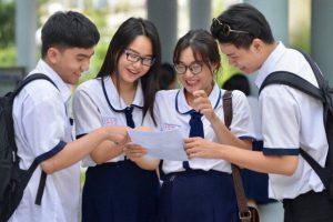 Danh sách trường xét tuyển đợt bổ sung 2016